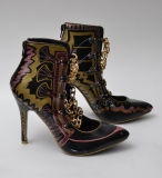 XXII. BigTown Blog: Your feet deserve a thing of stunning artistry....