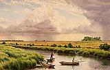 Peter Caledon Cameron (1852-1934)