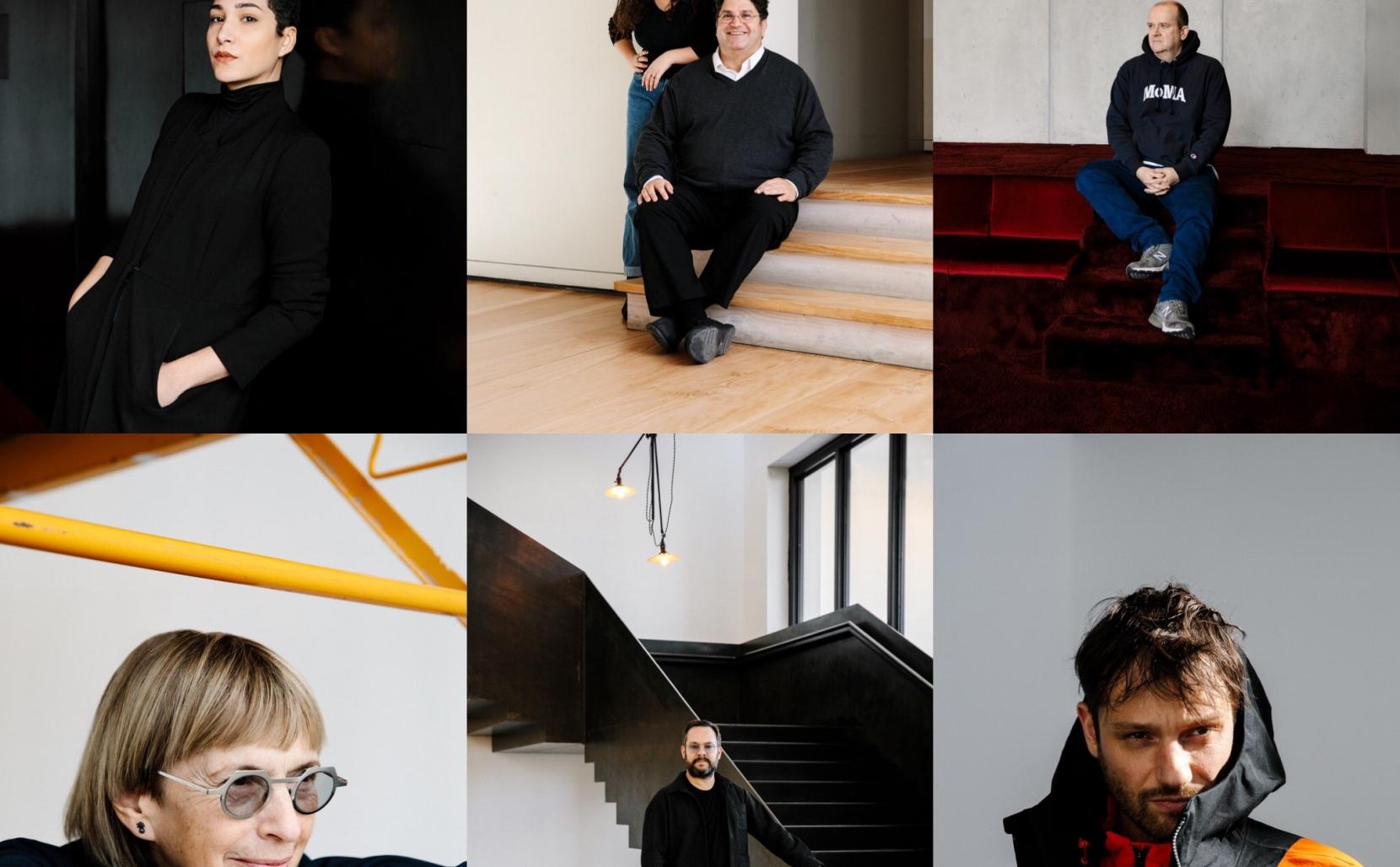 Visual Diary of the Art World: New Ideas