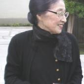 Tribute to Madame Tomo Kikuchi