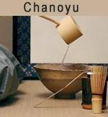 Chanoyu