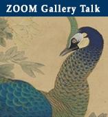 ZOOM Gallery Talk