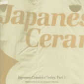 Japanese Ceramics Today