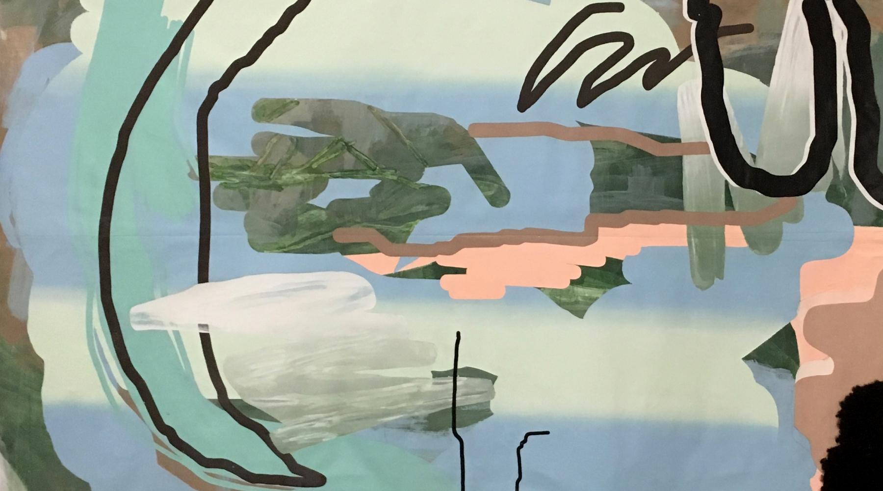 Deborah Anzinger | Erosion