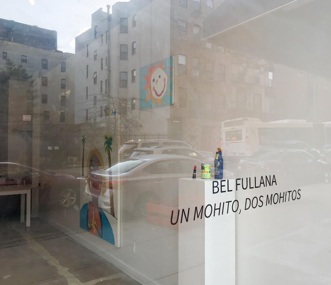 """Bel Fullana, """"UN MOHITO, DOS MOHITOS"""""""