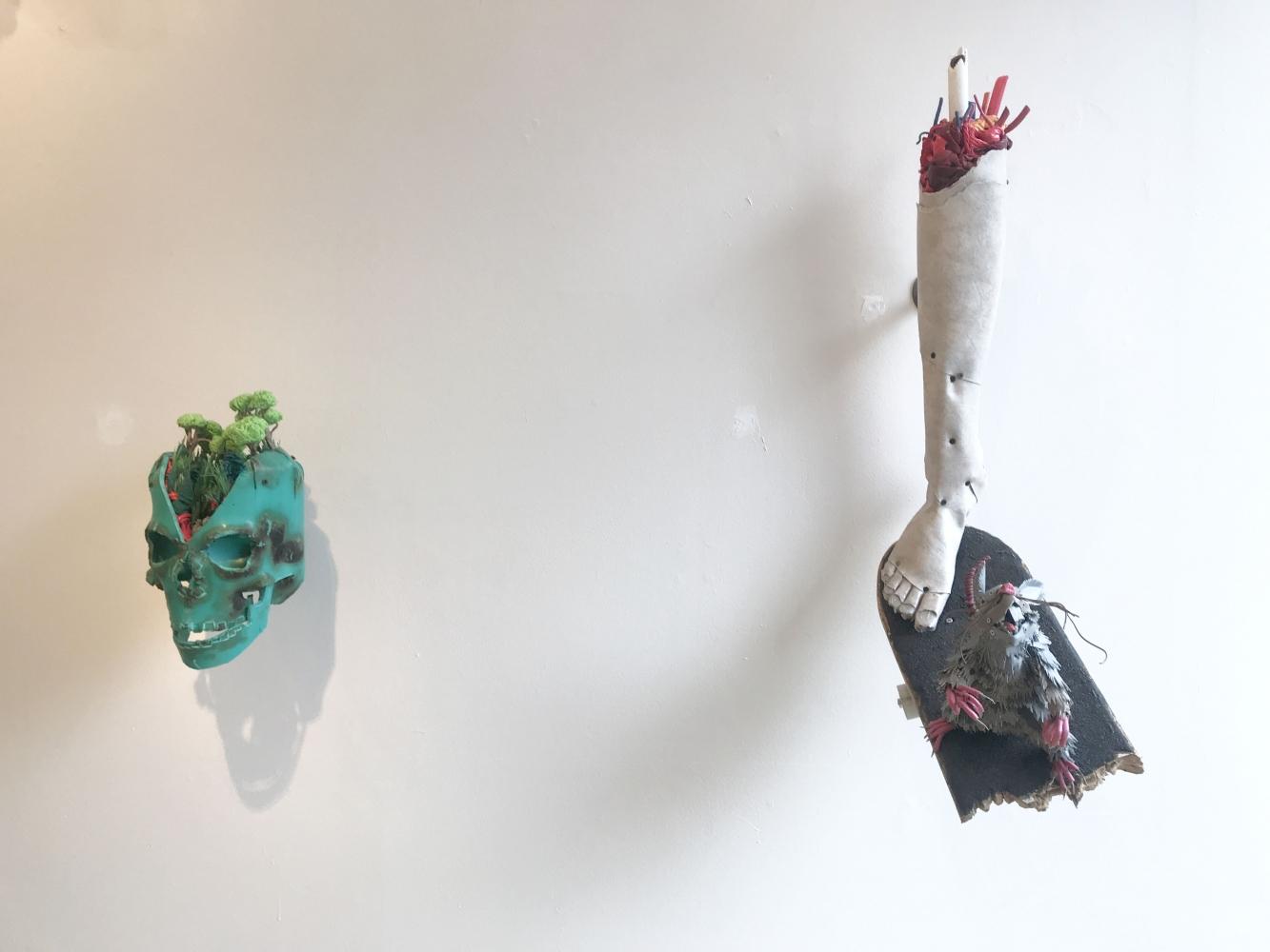 """Johnston Foster """"Souvenirs of the Suzerain"""""""