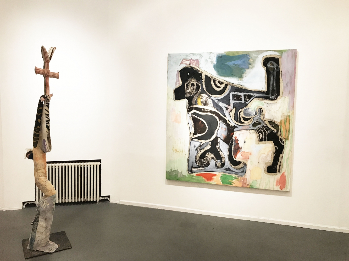 "Meg Lipke ""The Woman in the Painting Has Left"""