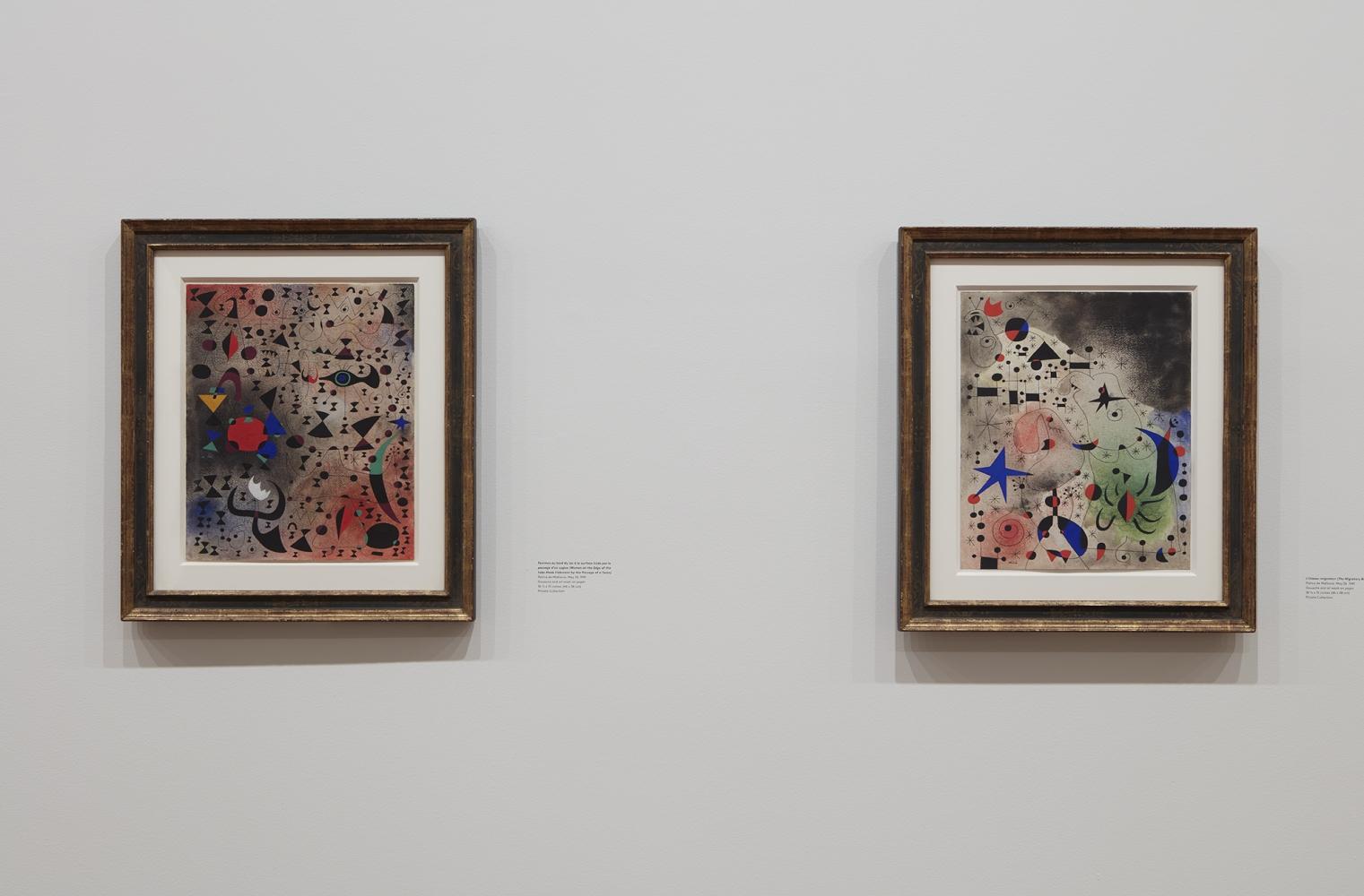 Calder   Miró Constellations