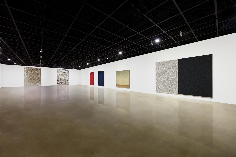 Installation View: The Winner of 17th LEE Donghoon Art Award : HA Chonghyun