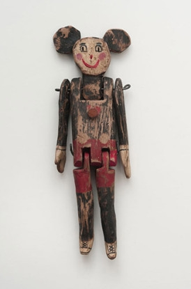 Untitled (Mouse), 2011