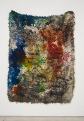 Anna Betbeze, Smoke Rises, 2014