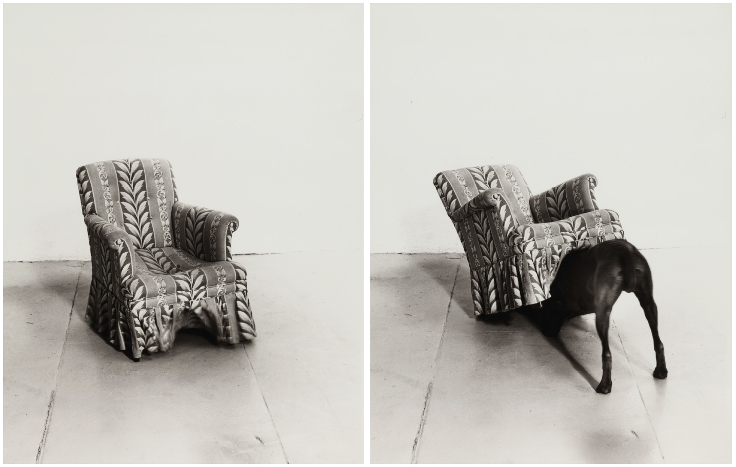 So Reclined, 1971-72