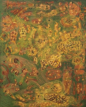 Splintering Lions, 1950
