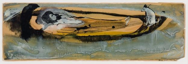 Death Boat, 1962