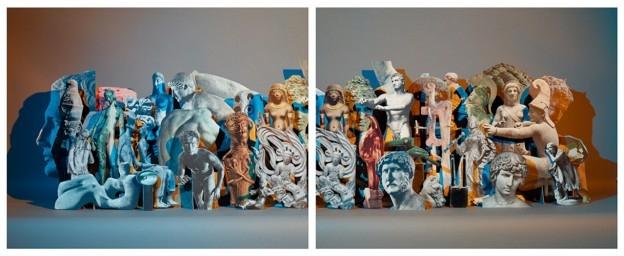 Untitled (Sculpture), 2010