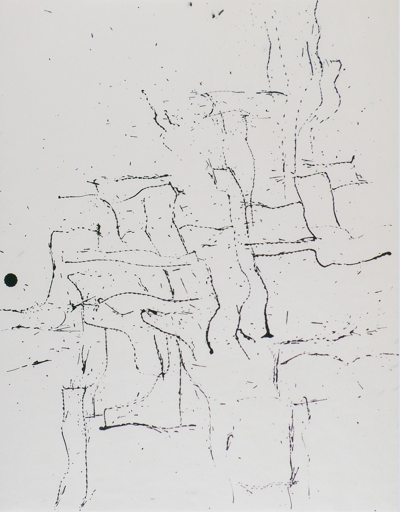 Craig Kauffman  Untitled, c. 1958