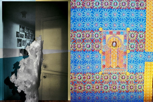 Living History II: Asad Faulwell & Matt Lipps  Works selected by Dean Valentine and Marc Selwyn