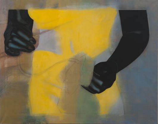 Black Hands, 1977