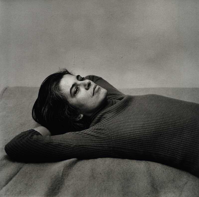 Susan Sontag, 1975/2020