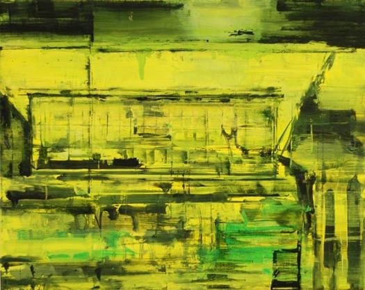 Untitled (Sunspot), 2006