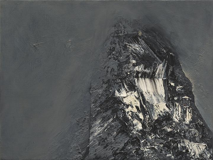 Grey Summit, 1988