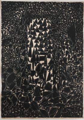 Untitled, c. 1959