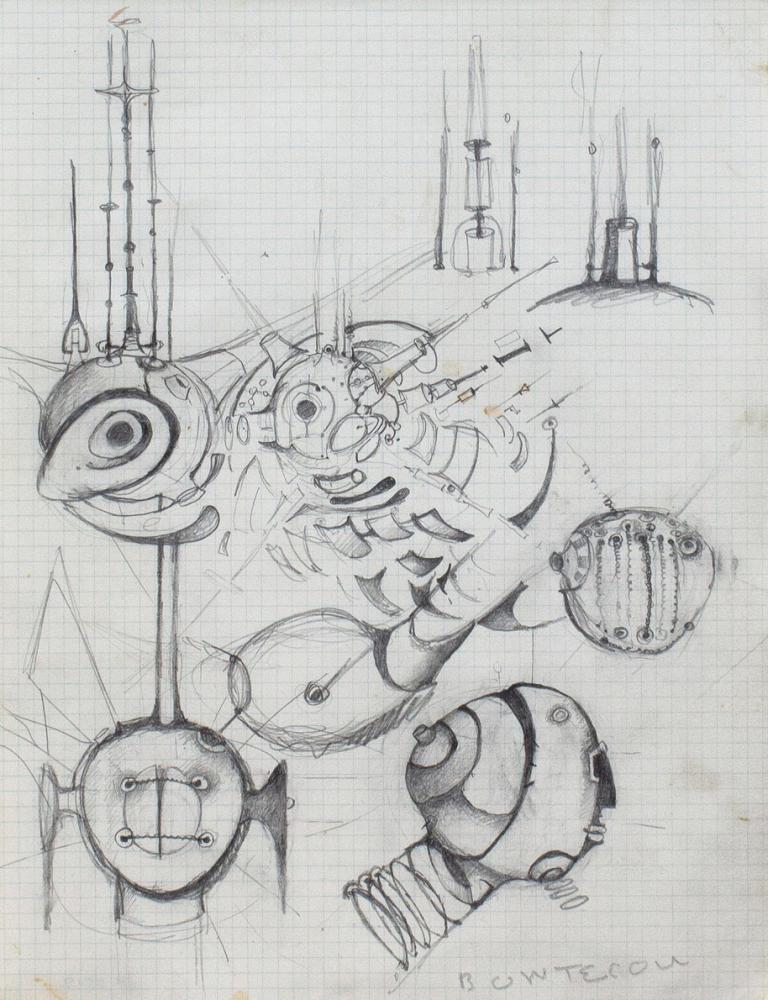Untitled, c. 1982-87