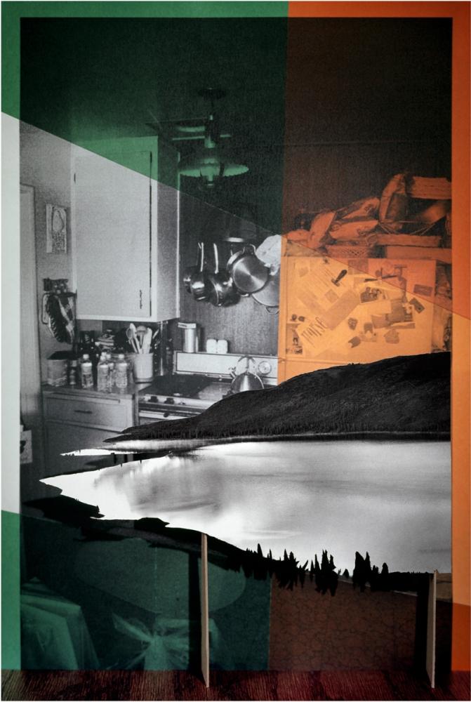Untitled (Stove), 2008