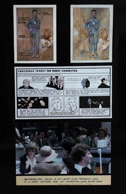 Douglas Huebler Exhibition of Works, 2006