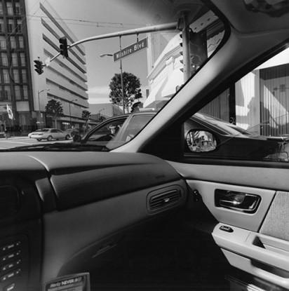 Los Angeles, 2002