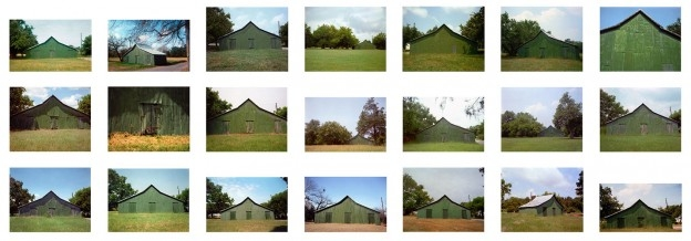 Green Warehouse, Newbern, Alabama, 1973-2004