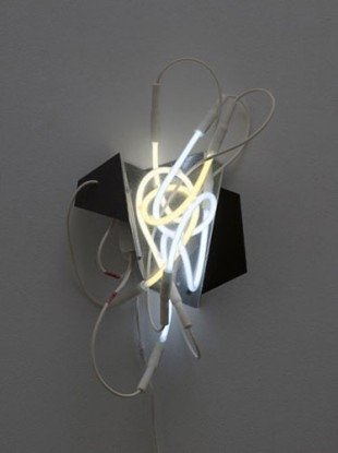 Keith Sonnier  Sconce, 2006