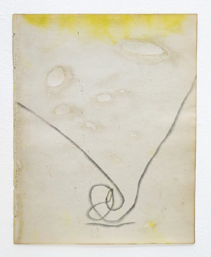 Conny Purtill  The Ground: Landscape, n.d.