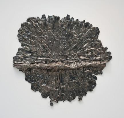 Brie Ruais, Single Fold and Unfold, 132 lbs, 2014