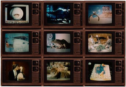 Surrealism on TV, 1986