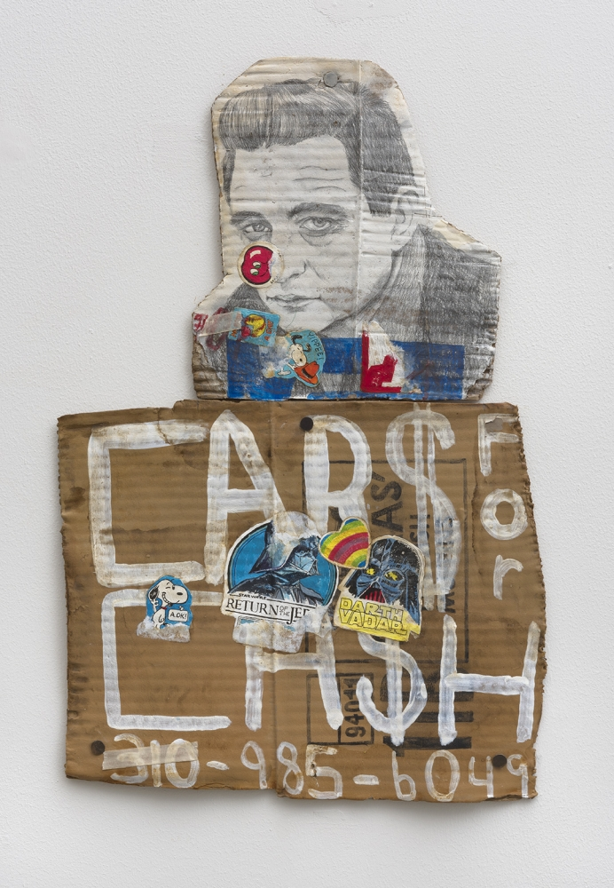 Cash and Cars for Cash, 2014
