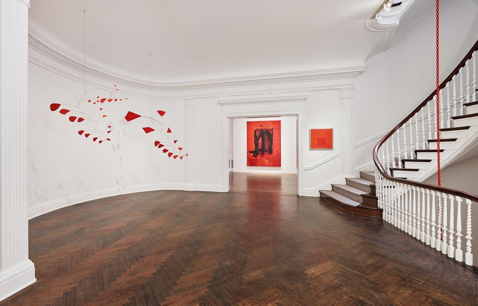 Reds Installation View 8
