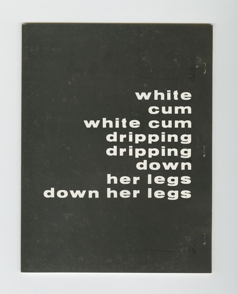 Cum, 1971 (6)