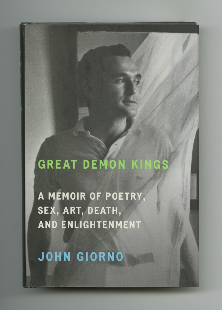 Great Demon Kings, 2020 (1) – Front cover