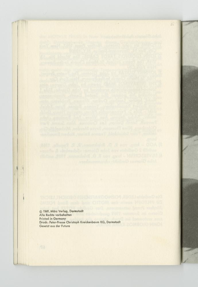 Cunt, 1969 (8)