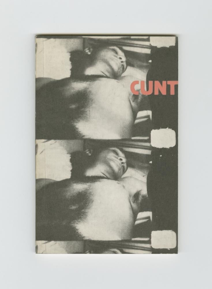 Cunt, 1969