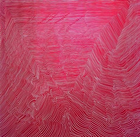 (Untitled) Piedmont no. 3, 2018