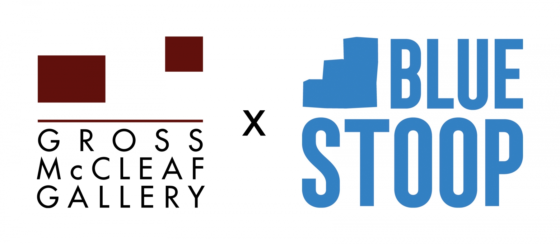 Co-hosted by Gross McCleaf Gallery + Blue Stoop