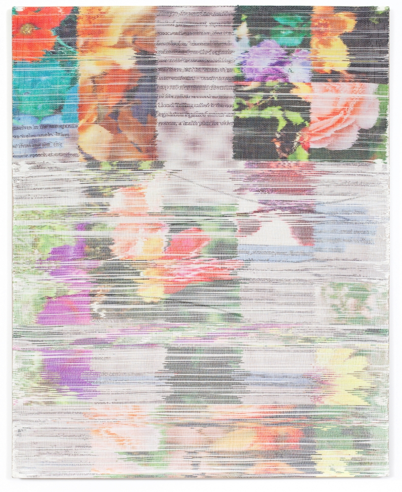 Margo Wolowiec, From the Beginning, 2017