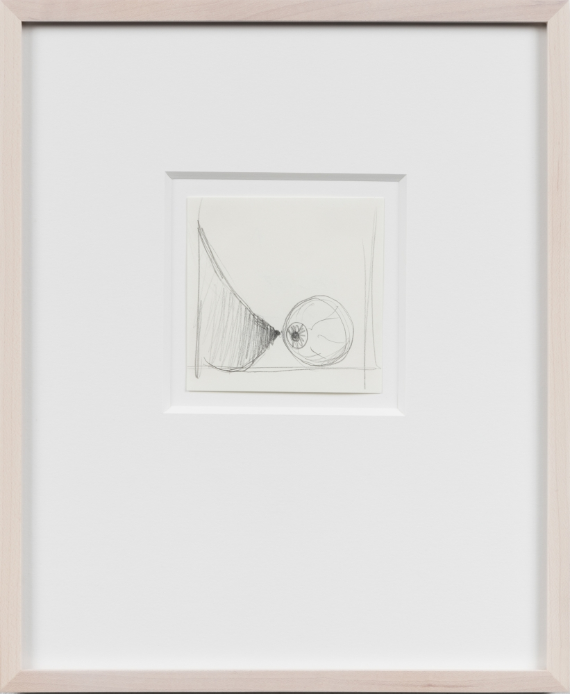 Emily Mae Smith Drawing for The Critic 2014