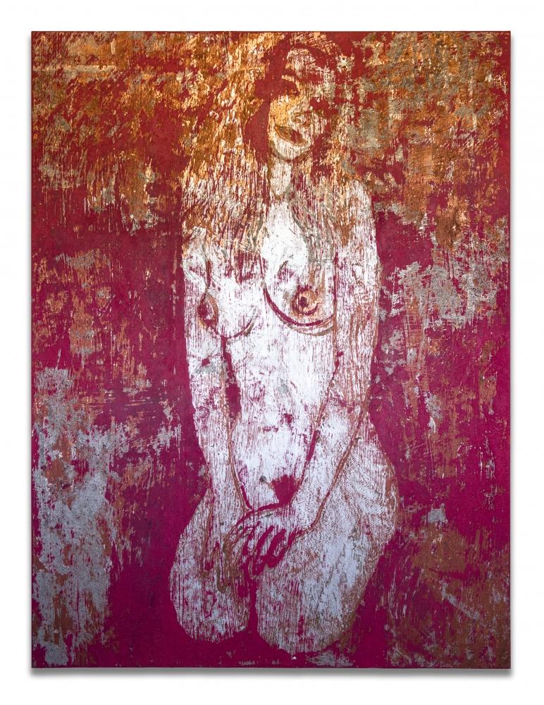 Enoc Perez, Nude, 2013