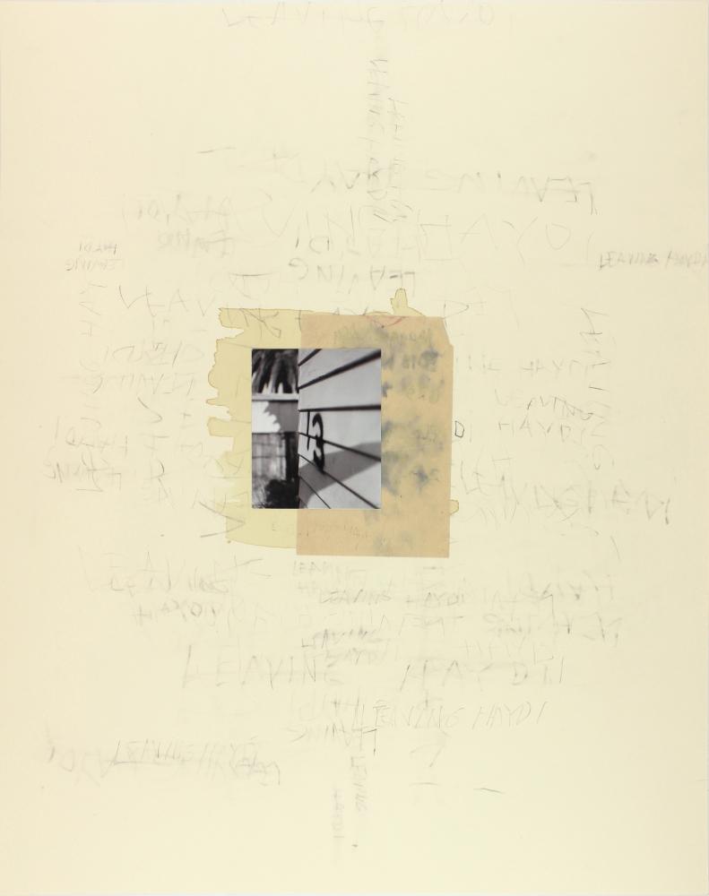 John Gossage Untitled (Distraction) 1994