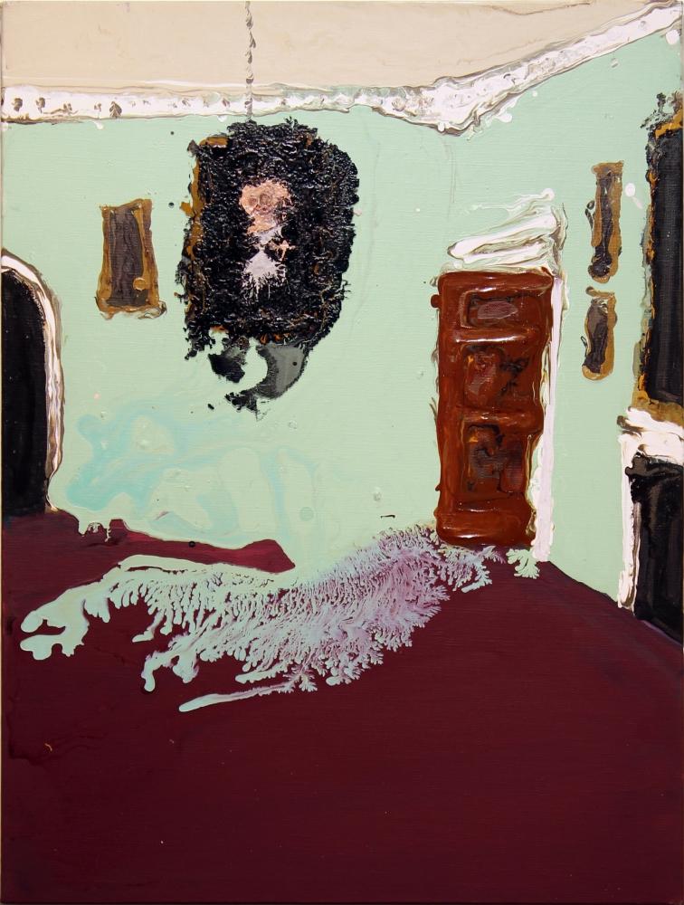 Genieve Figgis, Room, 2016