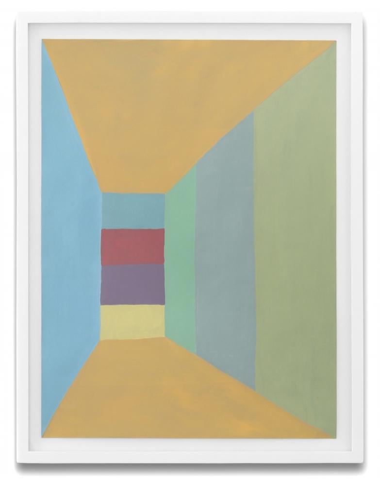 Don Christensen Untitled 2006