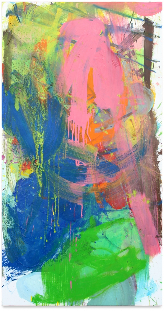 Anke Weyer Toujours le soleil 2015